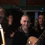 Cardinal Jazz Quartet